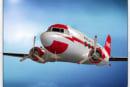 Flight Unlimited Las Vegas is an impressive iOS flight simulator