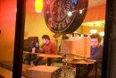 Pranksters invade Starbucks with desktop computers