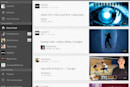YouTube app updated for iOS: now optimized for iPad and iPhone 5, complete with AirPlay streaming