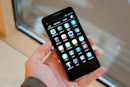 Hands-on with the Alcatel One Touch Idol, the Ultra's younger sibling (video)