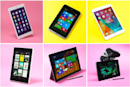 The top 11 tablets you can buy today
