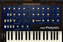 Korg's iPolysix synth app takes your iPad back to the '80s (video)
