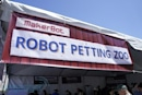 Hands-on with the MakerBot robot petting zoo at Maker Faire (video)