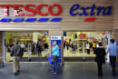 Tesco teams up with BT to make its free in-store WiFi faster
