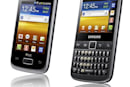 Samsung launches two dual-sim Galaxy Y phones for carrier cheaters