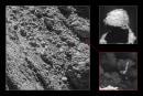 Rosetta probe belatedly finds the Philae comet lander
