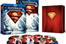 Superman: The Motion Picture Anthology Blu-ray set arrives June 7th