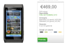 Nokia N8 up for official €469 pre-order in Italy, available in September