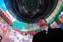 TWISTER: goggle-free 3D rotating panoramic display