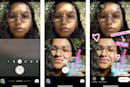 Instagram's Layout feature adds collages to your Stories