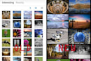 Flickr updates its website and Android app with a more eye-pleasing interface, we go hands-on