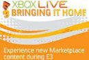Microsoft will be Bringing it Home during E3