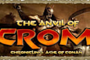 The Anvil of Crom: Is it just a dream (world)?