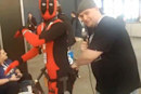 PAX Australia 2013: Aussies on cosplay, World of Tanks, and more