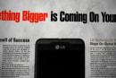 LG teases Optimus 3D, only without the 3D (video)
