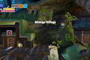 Cave Story 3D screens come in all dimensional varieties