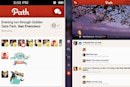 Path 3.1 brings stickers to comments, uses QR codes for adding friends