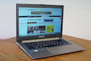 ASUS Zenbook Prime UX31A Ultrabook review: a high-res display, and a much-improved keyboard