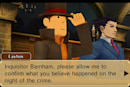 Professor Layton vs Phoenix Wright review: Hold it, this reminds me of a puzzle