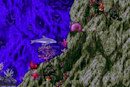 Ecco the Dolphin swimming his way to 3DS