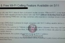 T-Mobile leak divulges return of unlimited WiFi calls, may add Name ID and Voicemail-to-Text