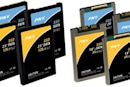 PNY unveils SSDs for laptops, iPods, and more