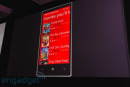Netflix prototyped for Windows Phone 7 Series