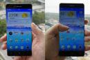 Oppo's next phone has a crazy slim screen bezel