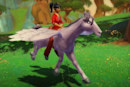 Free Realms adds new pegasus, horse, ponies, and more!