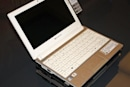 Packard Bell Dot S4 netbook spied in Italy