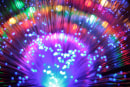 Researchers have broken the capacity limits of fiber optic networks