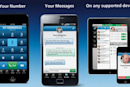 O2's TU Go software spreads your phone number across multiple devices