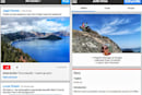 Google+ adds card UI and larger cover photos to mobile site