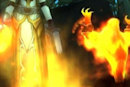 Scorchling not available in this year's Midsummer Fire Festival