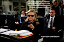 Hillary Clinton hates using work email just as much as you do