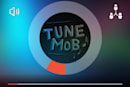 TuneMob syncs multiple devices to play surround sound music