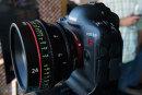 Canon Cinema EOS-1D C 4K camera hands-on (video)