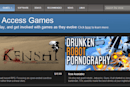 Steam introduces 'Early Access:' Buy and play games still in development