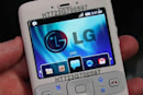 LG aims for Android handsets by 2009