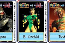 Viva Killer Instinct, special cards include nostalgia
