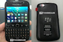 BlackBerry confirms one BB7-based phone shipping later this year