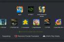 Humble Mobile Bundle 5 adds Enviro-Bear, R-Type, Paper Monsters