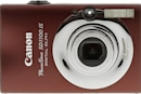 Canon's PowerShot SD1100 IS gets reviewed