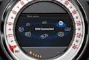 Mini Cooper Connected app adjusts music based on driving style, stops when airbags deploy