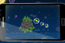 Angry Birds Space gameplay gets revealed -- briefly (video)