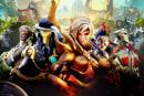 Borderlands studio mixes MOBA and FPS in Battleborn