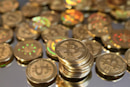Mt. Gox gets its login page back, but only lets users check their Bitcoin balance