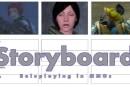 Storyboard: Sadface