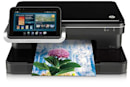 HP Photosmart eStation C510 printer / Android tablet now on sale