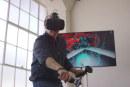 Watch Disney Animation legend behind Aladdin and Ariel draw in VR